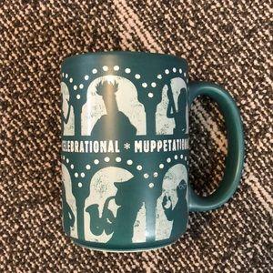 🆕 Disney The MUPPETS Mug